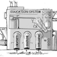 El sistema educativo actual ... ¿acorde con nuestros tiempos?